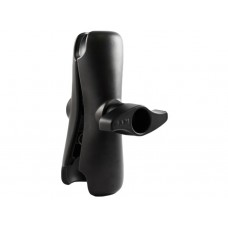 "Double Socket Arm for ′D′ 2.25"" Balls"